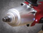 Clé à choc sur accu 420 Nm 2000 tr/min 18 V