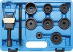 Jeu d'outils de buselures pour essieu arriere BMW 10 pieces