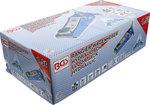 Cric rouleur hydraulique construction aluminium-acier 1,5 t
