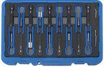 Jeu d'outils pour connexions de cables pour MAN, Volvo 14 pieces
