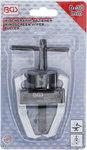 Extracteur de bornes de batterie, de bras d'essuie-glace, a 2 griffes