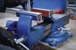 Mors de protection pour etau aluminium largeur 150 mm 2 pieces