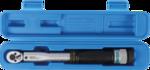 Cle dynamometrique atelier professionnel 6,3 mm (1/4) 6 - 30 Nm
