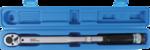 Cle dynamometrique atelier professionnel 12,5 mm (1/2) 42 - 210 Nm