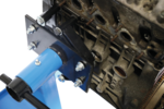 Support moteur XL, 560 kg
