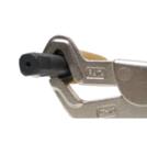 Pince etau speciale a griffe 26/35 mm
