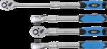 Cliquet reversible extensible 12,5 mm (1/2) 305 - 445 mm
