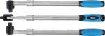 Poignee articulee, extensible 12,5 mm (1/2) 450 - 600 mm