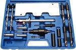 28 pieces Outil bougie de prechauffage de reparation de filets pour VW / Audi