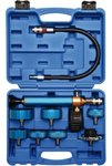 Coffret de diagnostic du systeme de refroidissement 9 pieces
