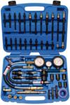 Compressiometre et controleur de fuite pour moteurs essence & diesel