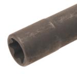 Douille de cle a douilles, profil E, extra longue 22 mm E22