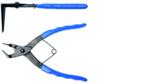 Pince a circlips 90° pour circlips exterieurs 165 mm