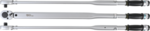 Cle dynamometrique atelier professionnel 20 mm (3/4) 140 - 700 Nm