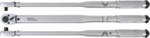 Cle dynamometrique 12,5 mm (1/2) 70 - 350 Nm