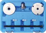 Outil de montage de silenblocs pour Fiat