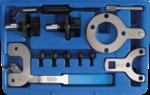 Moteur Timing Tool Set pour Fiat / Ford / Opel / Suzuki 1.3L Diesel