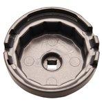 Filtre  a huile Cap Cle pour Toyota / Lexus, 64,5 x 14 pt.