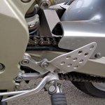 Brosse de nettoyage pour chaine Velo/Moto