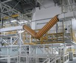 Tuyau pour ventilateur 600mm