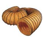 Tuyau pour ventilateur - 300 mm
