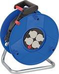 Enrouleur de c ble garant 50m H05VVV-F 3G1.5