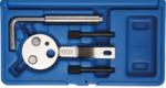 Outil de verrouillage du vilebrequin pour Ford Transit 2.2
