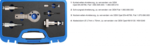 Coffret de calage pour Fiat 1.9 JTD 16V Multijet