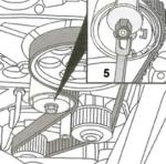 Timing Tool Set pour Fiat, Ford, Lancia 1.2 & 1.4 8V