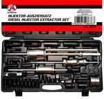 Kit d'outil d'extraction d'injecteur