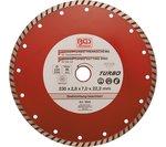 Turbo Cutting Disc, 230 mm