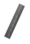 Ensemble de tubes rétrécissables 90 pièces, noir