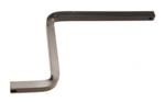 Appareil de montage de goupilles de porte 370 mm