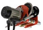 Chariot electrique palans 350x300x220mm