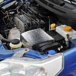 Housse thermique pour batterie de voiture 32Ah-45Ah