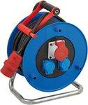 Garant Enrouleur de c ble CEE 1 IP44 pour l'industrie/la construction 20m H07RN-F 5G2,5