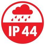 Garant IP44 enrouleur de c ble 50m AT-N05V3V3V3-F 3G1.5
