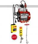 Palan electrique -PH400-R