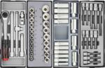 Chariot outils pratique 303 pieces
