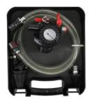 Outil de purge et de remplissage du systeme de refroidissement 6 pcs