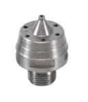 Tuyere de rechange  2,5 mm pour BGS 3317