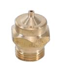 Tuyere de rechange  1,2 mm pour BGS 3206