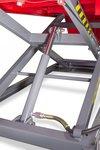 Etabli hydraulique pneumatique
