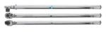 Cle dynamometrique 25 mm (1) 140 - 980 Nm