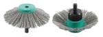 Meuleuse de trou de moyeu exterieur 110 mm