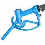 Cuve adblue 110 l, pompe manuelle, tuyau + pistolet manuel