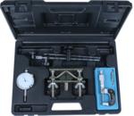 Jeu d'outils de mesure de disque de frein, 4 pieces