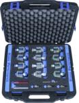 Ensemble de capteurs de stationnement et de supports, 18 pieces