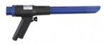 Pistolet a air comprime aspirant et soufflant reversible 9 pieces