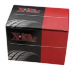 Tresses de reparation de pneus  4,5 mm 24 pieces
